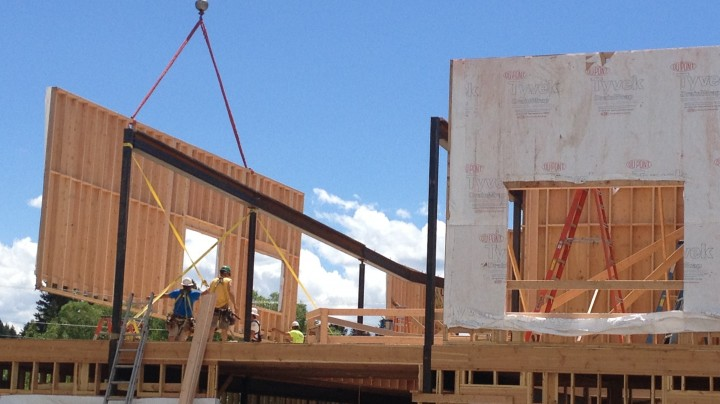 Schafer Construction Bozeman Montana Full Service