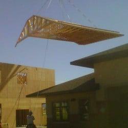 BioScience Laboratories Montana State University | Schafer Construction Bozeman Montana