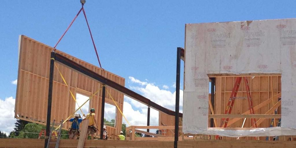 Pearson - Schafer Construction Bozeman Montana
