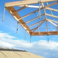 Hope Lutheran Church Cupola Schafer Construction Bozeman Montana